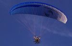 New Hobby - Powered Paragliding
